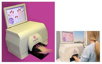 Принтер NailJet Pro от компании ImagiNail
